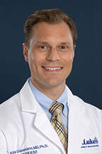 Kyle William Dammann, MD, PhD