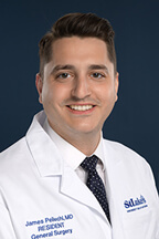 James Ryan Pellechi, MD
