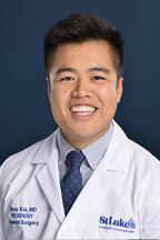 Tony (Anthony) Xia, MD