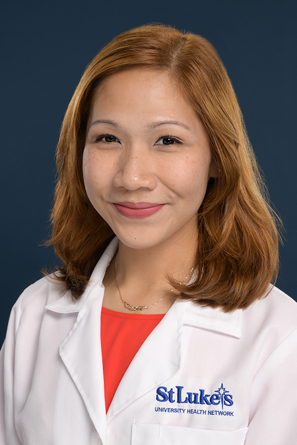 Michelle Dyan Andrion, MD