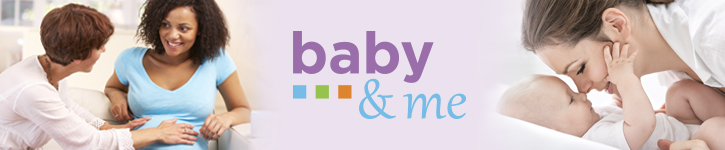 Baby and Me is a support center designed to promote the physical and mental health of families.